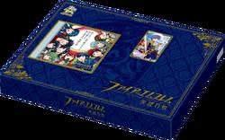 Uta-garuta box