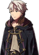 FE14 Robin Portrait