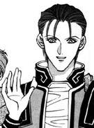 Lex (Oosawa manga)