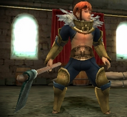 FE13 Warrior (Gaius)