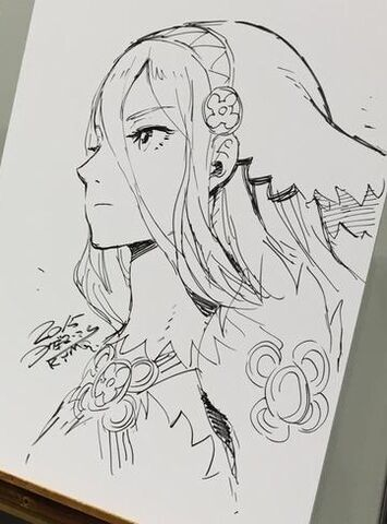 File:Kozaki Aqua live sketch.jpg