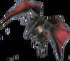 FE10 Kurthnaga Dragon Prince (Transformed) Sprite