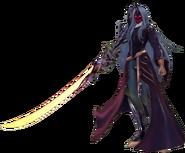 GIR Navarre Swordmaster