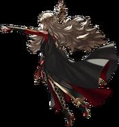 FE Heroes Intro Veronica
