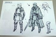 Tactician Concept FE13