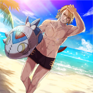FEF Xander Swimsuit