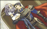 End Hector and Florina