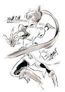 Lyn sketch