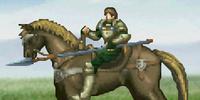 Commando Knight