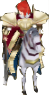 File:FE10 Titania Axe Paladin Sprite.png