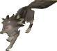 File:FE10 Volug Wolf Sprite (Transformed).png