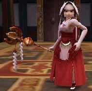 FE14 Shrine Maiden (Generic)
