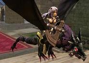 FE14 Malig Knight (Camilla)