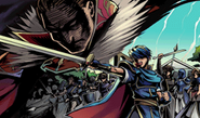 FE12 Chapter 20 Opening