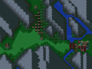 FE3 Chapter 18 Map