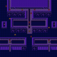 FE3 Chapter 22 Map