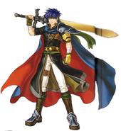 Ike (Lord)