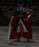 FE9 Lord (Ike)