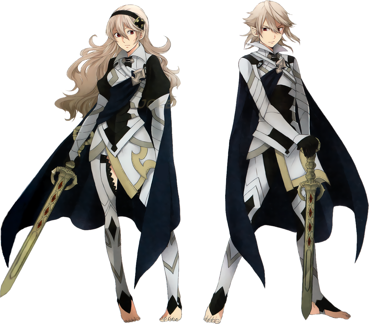 Image result for Fire Emblem avatar