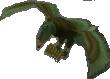 File:FE10 Tibarn Hawk (Transformed) Sprite.png