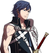 Chrom FaceRight