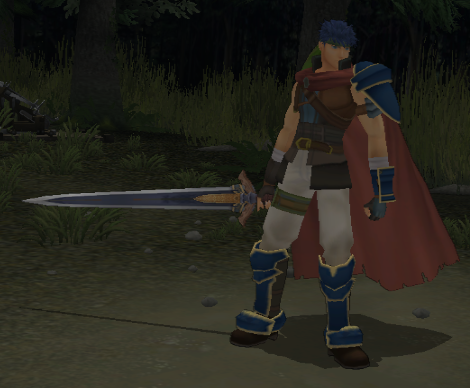 File:FE10 Ike Hero Battle Model.png