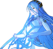 Azura Birthright Cutscene 3