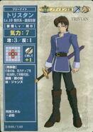 Tristan (TCG Series 2)