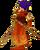 FE9 Mia Swordmaster Sprite