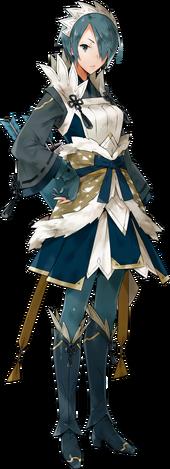Setsuna Heroes