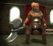 FE13 Fighter (Vaike)
