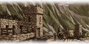 Fort Lefcandith (Shadow Dragon Chapter Preamble)