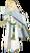 FE10 Rafiel Heron Sprite (Untransformed)