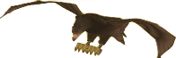 File:FE9 Ulki Hawk (Transformed) Sprite.png
