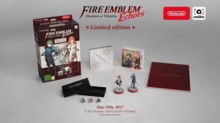 European Fire Emblem Echoes- Shadows of Valentia Limited Edition bundle