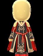 Miitomo Veronica Outfit