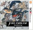 Fire Emblem Awakening US Boxart
