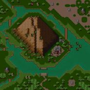 FE3 Chapter 3 Map