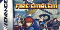 Fire Emblem: Rekka no Ken