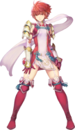 Hinoka Heroes