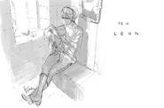 FEF Leo Artwork