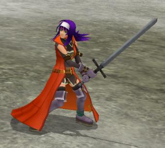 File:Bronze Sword (FE10).png