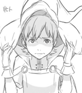 Ricken Artwork Kozaki