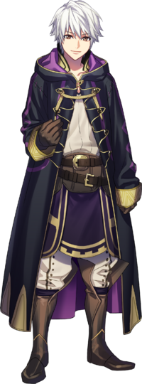 Robin Heroes