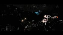 Reaver ships