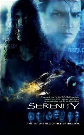 SerenityNovelization