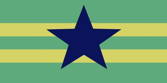 Independents flag