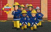 Fire Station Hamleys Flyer