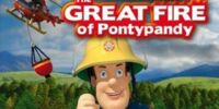 The Great Fire of Pontypandy