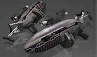 CR1 Blaster Cannon lrg